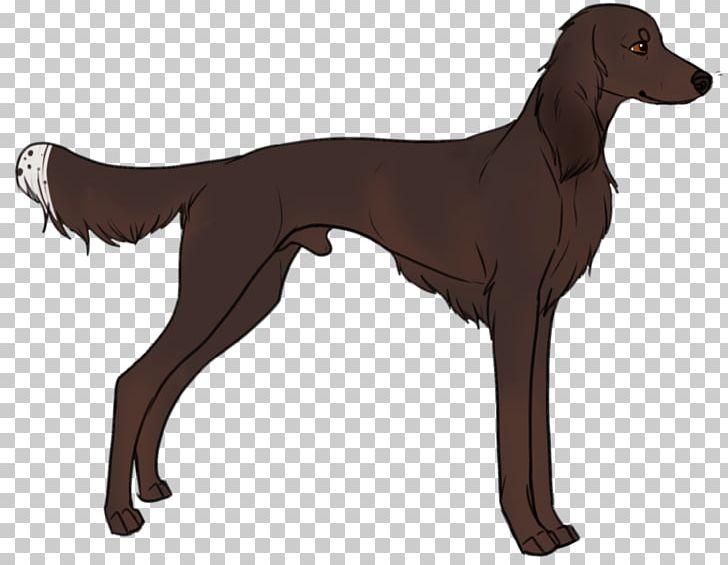 Saluki clipart clipart black and white download Longdog Saluki Dog Breed Sporting Group Mammal PNG, Clipart ... clipart black and white download