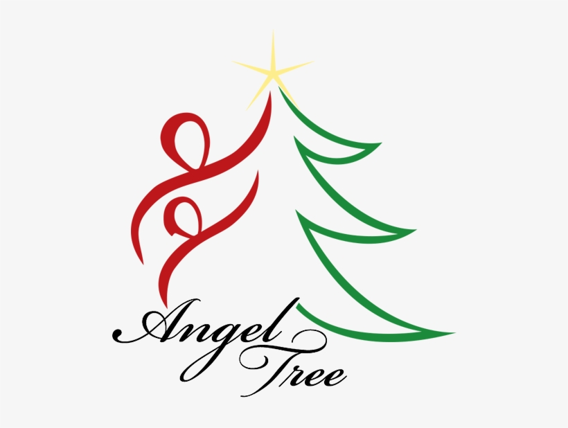 Salvation army angel tree clipart png free download Usa Salvation Army Angel Tree Png Logo - Salvation Army ... png free download