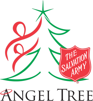 Salvation army angel tree clipart banner library download Download The Salvation Army Will Be Accepting Applications ... banner library download