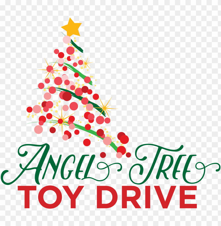 Salvation army angel tree clipart image transparent download angel tree PNG image with transparent background   TOPpng image transparent download
