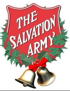 Salvation army clipart contacts picture Salvation Army Waupaca County, The - New London Chamber picture