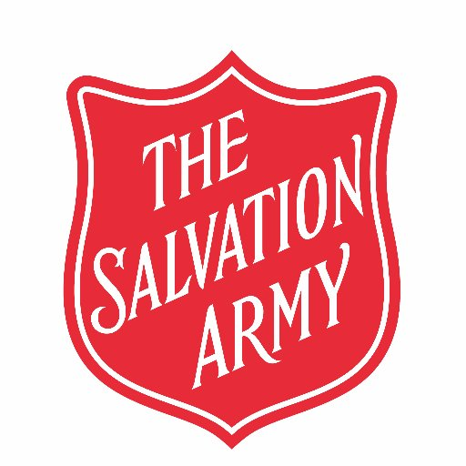 Salvation army clipart contacts svg transparent stock The Salvation Army on Twitter: \
