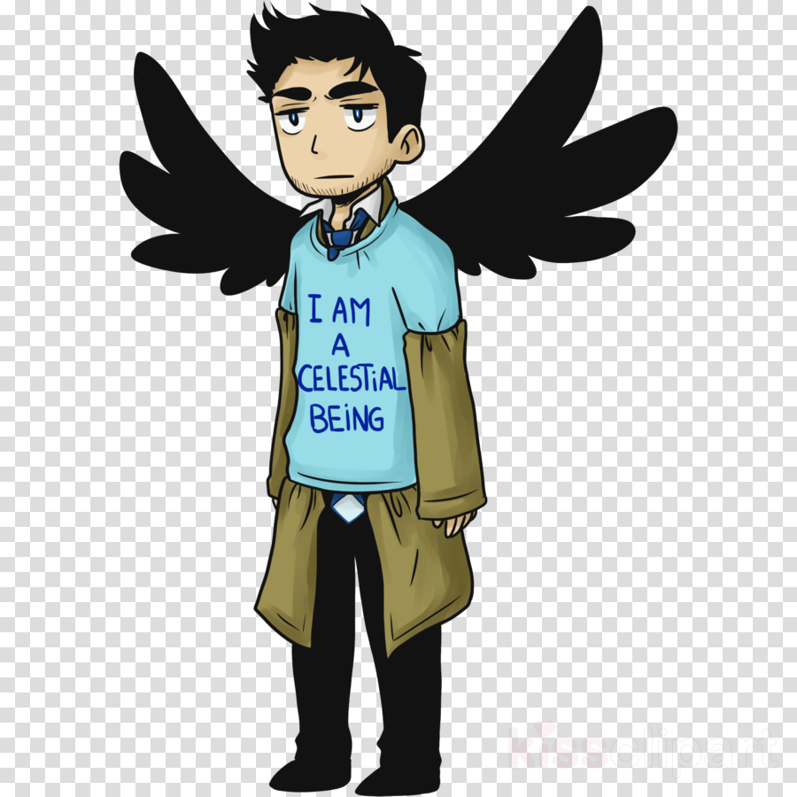 Sam winchester clipart png stock Dean Winchester, Sam Winchester, Castiel, transparent png ... png stock
