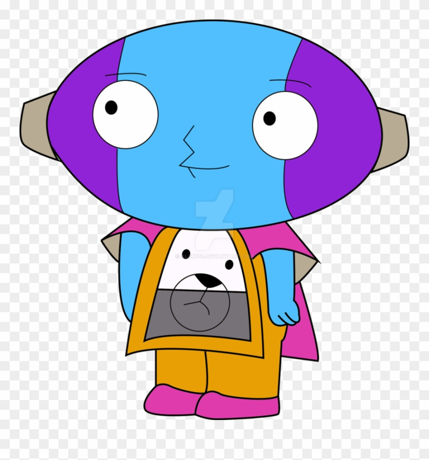 Sama clipart png download Stewie Griffin Zeno Sama Family Guy Cosplay By Al3x796 ... png download