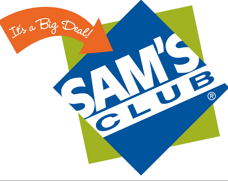 Sams club clipart transparent library DEEPLY Discounted Sam\'s Club Membership transparent library