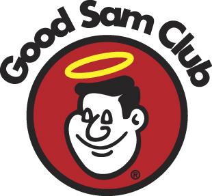 Sams club logo clipart png royalty free Good Sam RV Campground   Perfect Good Sam Rating at Reunion ... png royalty free