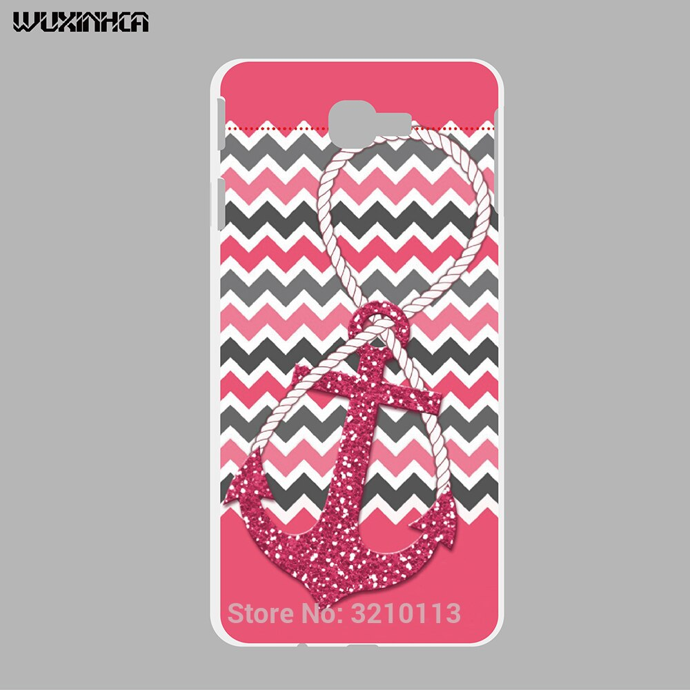 Samsung galaxy j7 prime clipart clipart transparent US $2.96 20% OFF|WUXINHCA FOR Samsung Galaxy J7 Prime pink anchor clipart  Pattern hard PC Cover FOR Samsung On7 2016 Phone Case-in Half-wrapped Cases  ... clipart transparent