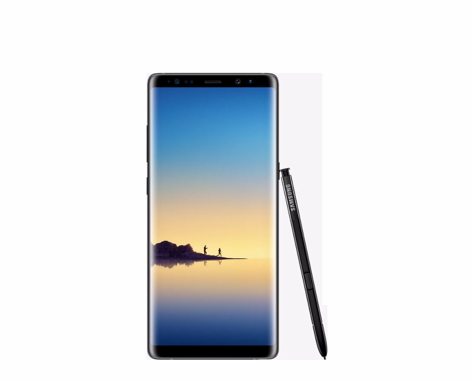 Samsung galaxy note 8 logo clipart graphic library download Samsung Galaxy Note 8 Review Free PNG Images & Clipart ... graphic library download
