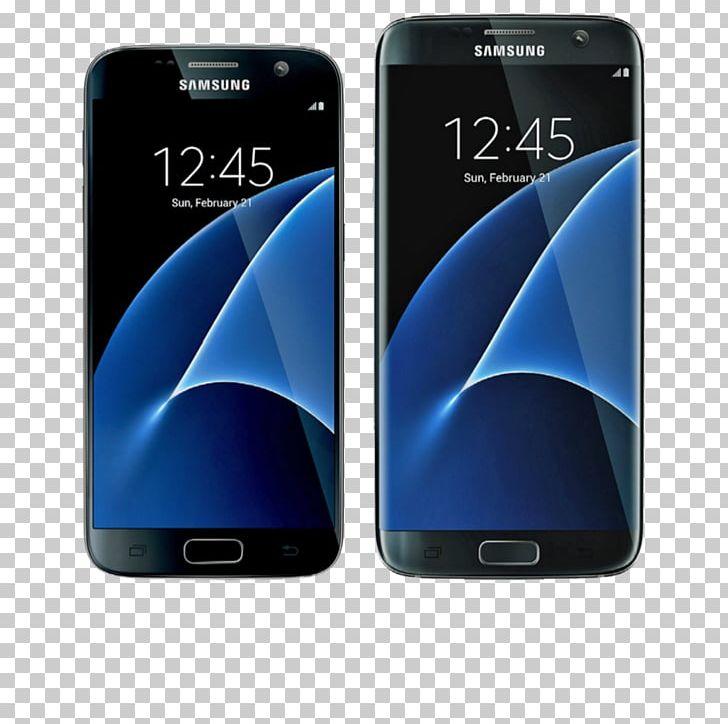 Samsung galaxy s7 clipart