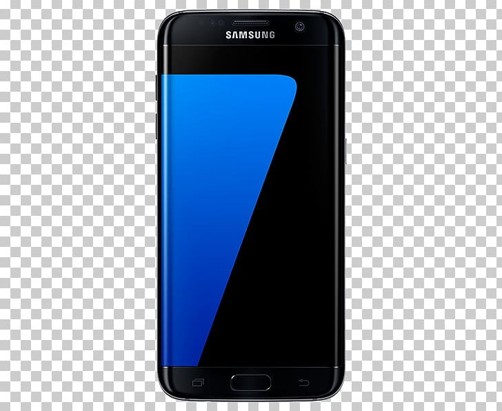 Samsung galaxy s7 clipart image library stock Samsung GALAXY S7 Edge Android Telephone Unlocked PNG ... image library stock