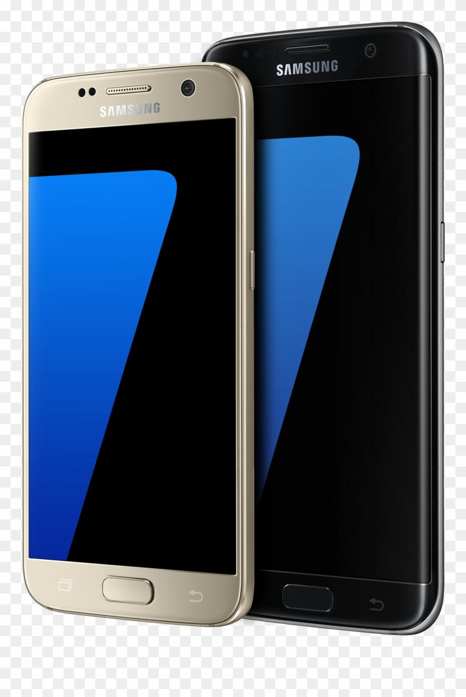 Samsung galaxy s7 clipart png royalty free Samsung Galaxy S7/ S7 Edge - Samsung Galaxy S7 Edge Png ... png royalty free
