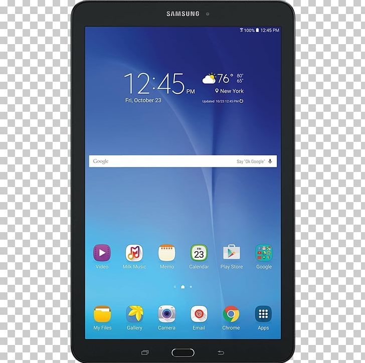 Samsung galaxy tab clipart svg freeuse library Samsung Galaxy Tab E 9.6 Android Wi-Fi Mobile Phones PNG ... svg freeuse library