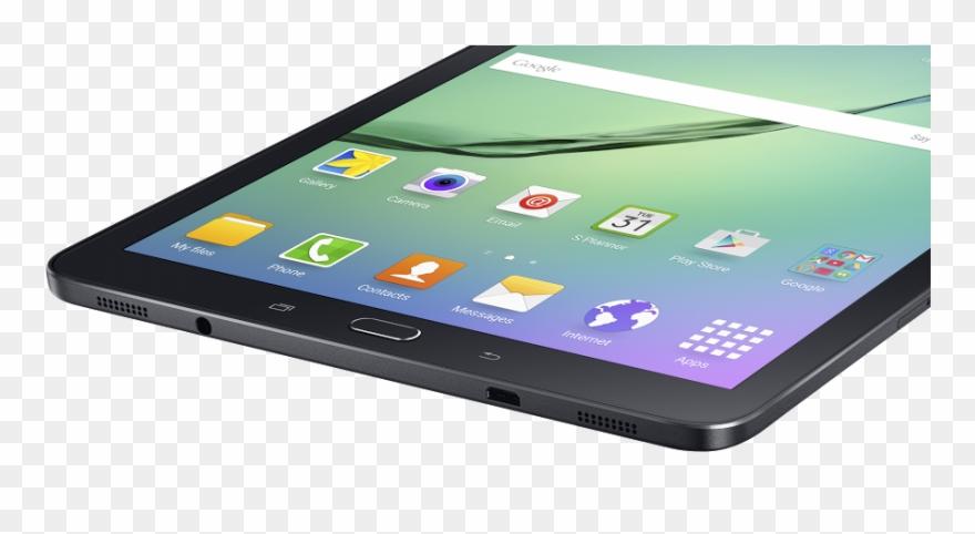 Samsung galaxy tab s2 clipart svg free stock Fotogalerie Samsung Galaxy Tab S2 9,7 Lte 32gb Clipart ... svg free stock