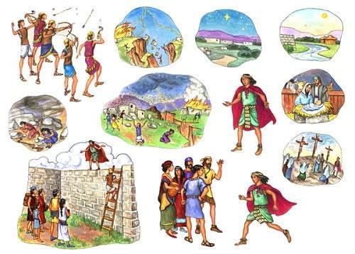 Samuel the lamanite clipart royalty free Samuel the lamanite clipart 7 » Clipart Portal royalty free