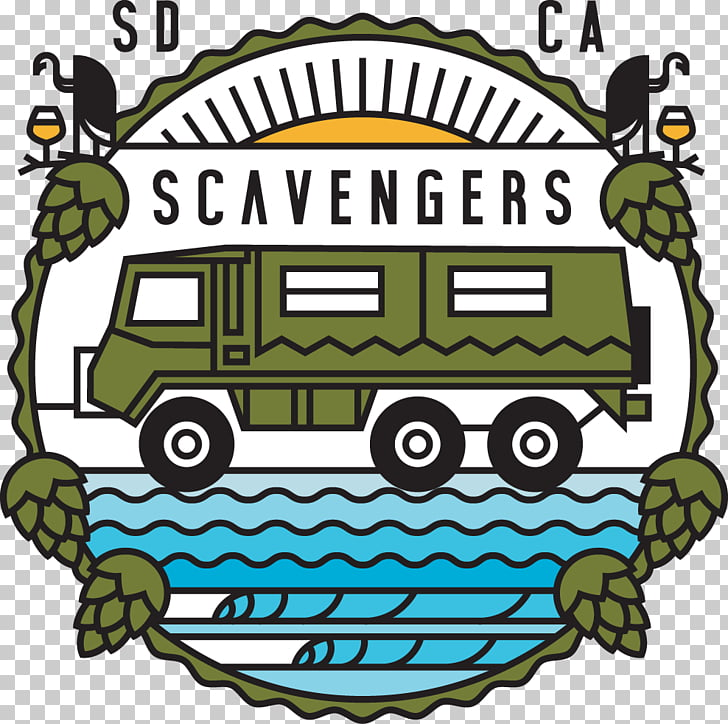 San deago adventure trip clipart clip freeuse Scavengers Beer & Adventure Tours Brewery Tours of San Diego ... clip freeuse