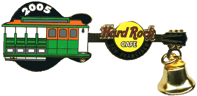Hard Rock cafe guitar pins san francisco, usa picture freeuse library