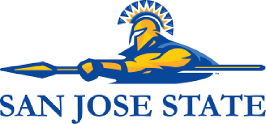 San jose state university logo clipart png royalty free stock American Football Background clipart - Text, Line, Font ... png royalty free stock