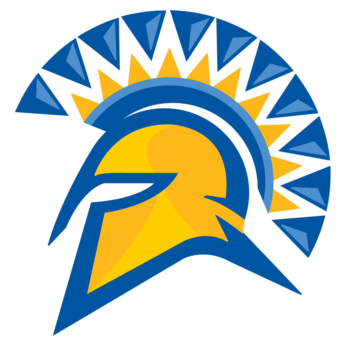 San jose state university logo clipart graphic freeuse stock San Jose State Spartans - Wikipedia graphic freeuse stock