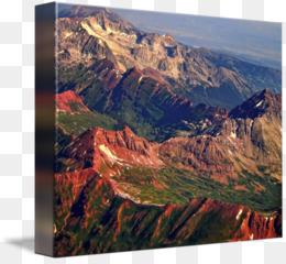 San juan mountains clipart picture San Juan Mountains PNG and San Juan Mountains Transparent ... picture