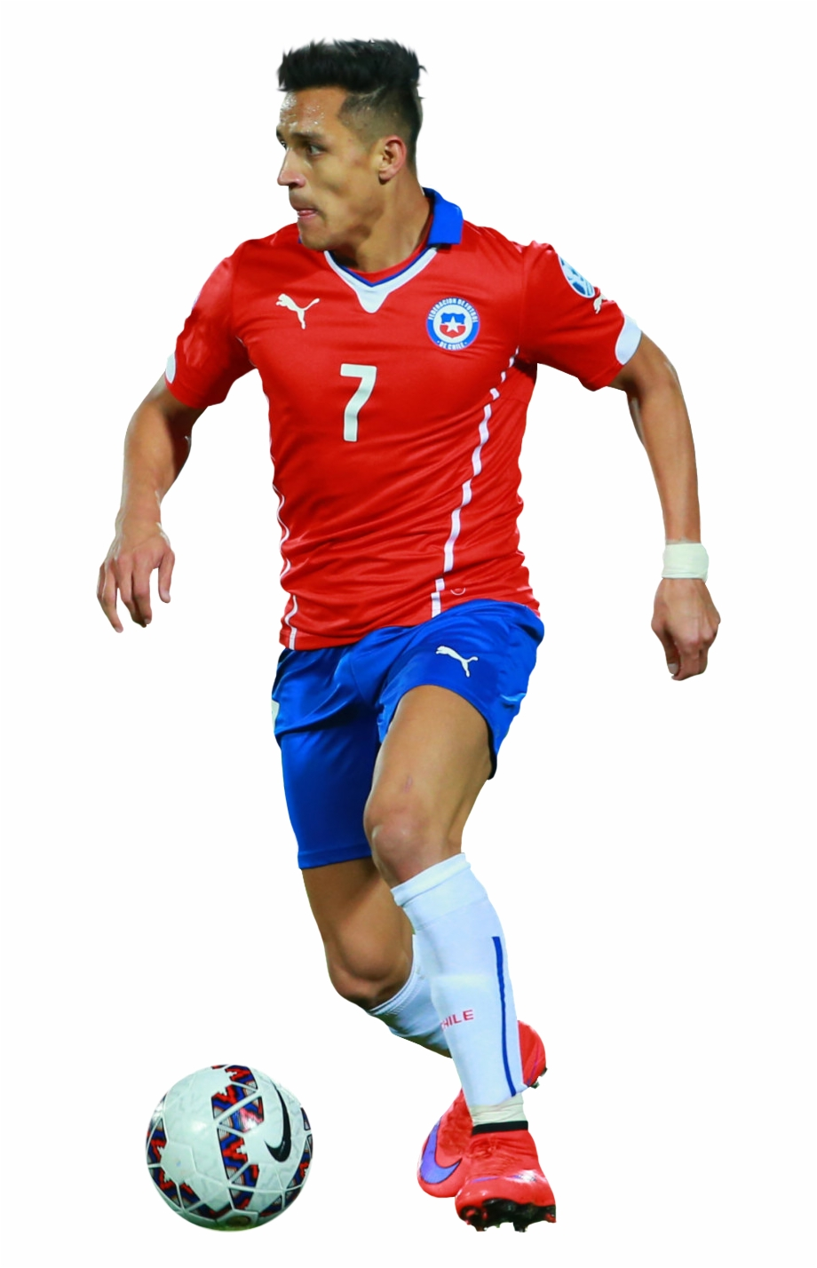Sanches clipart royalty free stock Alexis Sanchez Chile Png Free PNG Images & Clipart Download ... royalty free stock