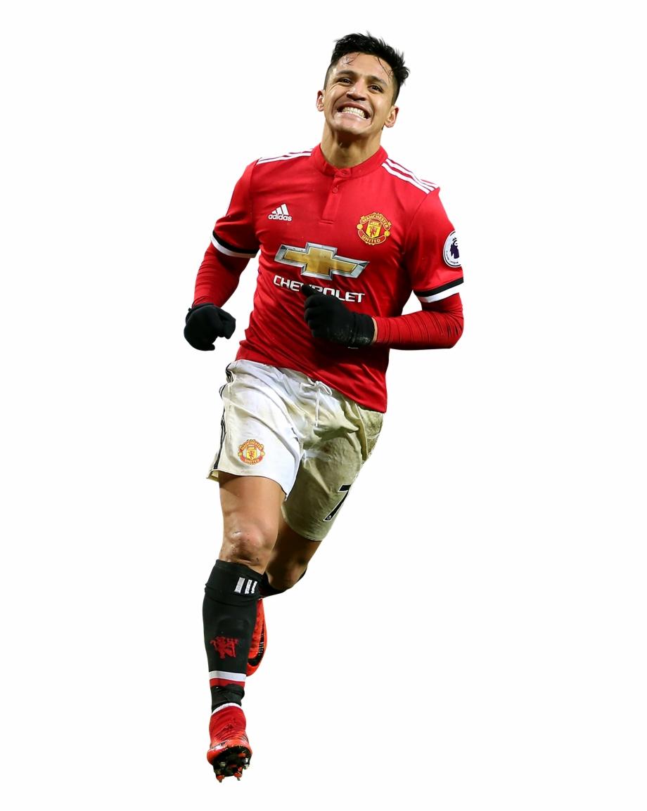 Sanches clipart graphic download Alexis Sanchez Render - Alexis Sanchez Manchester United Png ... graphic download