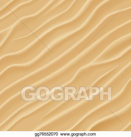 Sand texture clipart clip art freeuse stock Vector Art - Sand texture. desert sand dunes. Clipart ... clip art freeuse stock