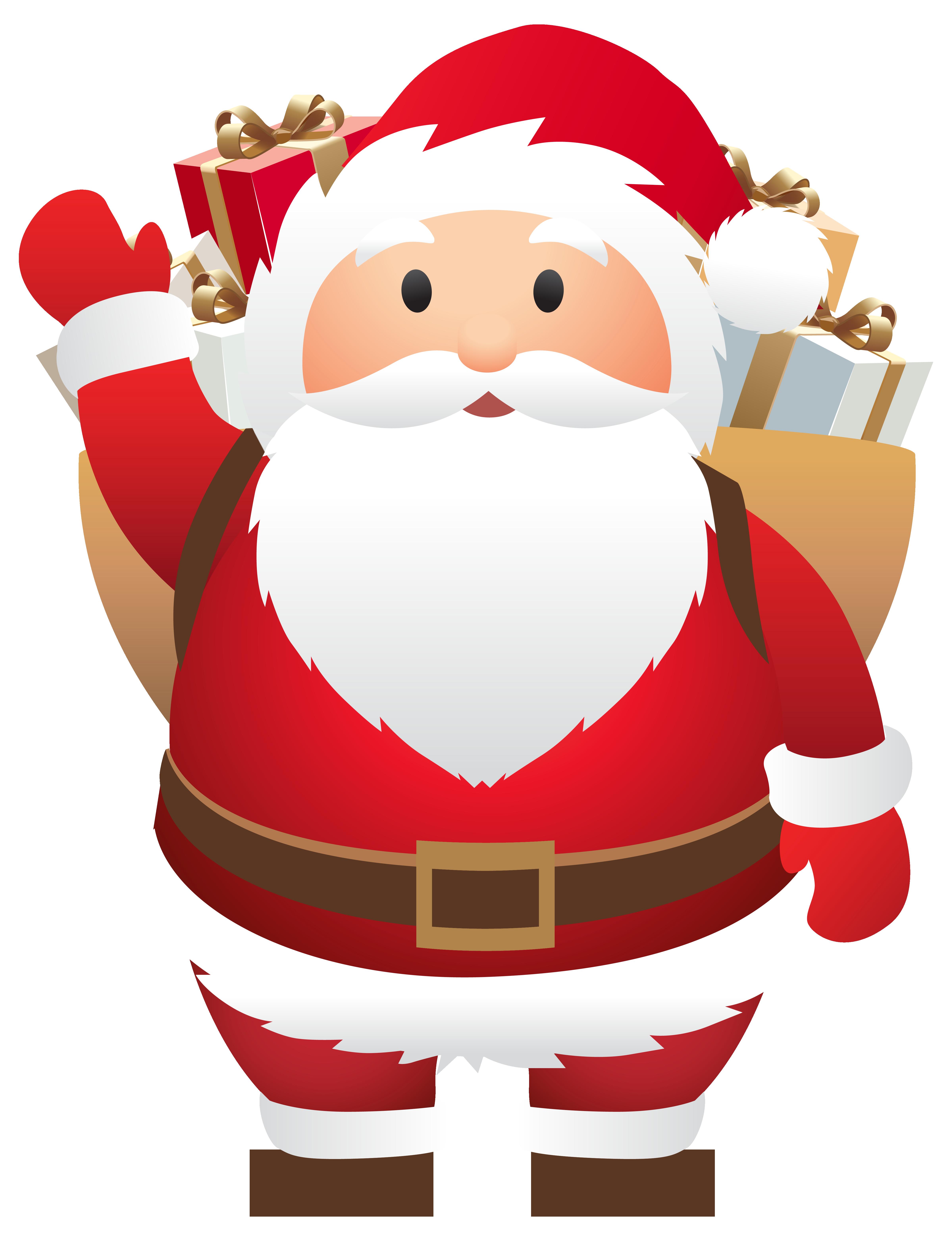 Santa baby clipart png royalty free stock Pin by Pongpang Sukanya on คริสต์มาส   Christmas clipart ... png royalty free stock