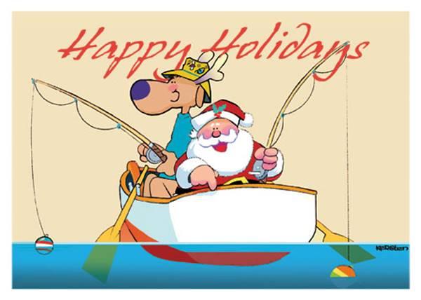 Santa boat clipart banner download Winter Newsletter 2015 | banner download
