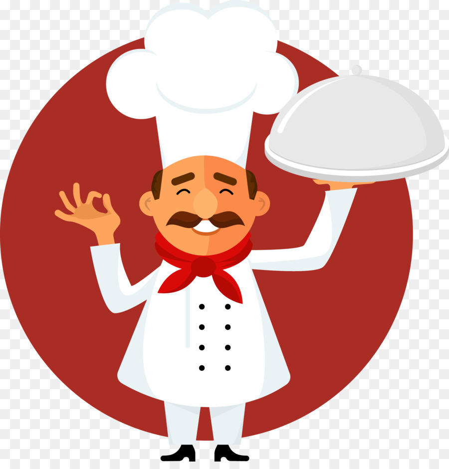 Santa chef clipart graphic royalty free Santa Claus Cartoon clipart - Pizza, Chef, Cooking ... graphic royalty free