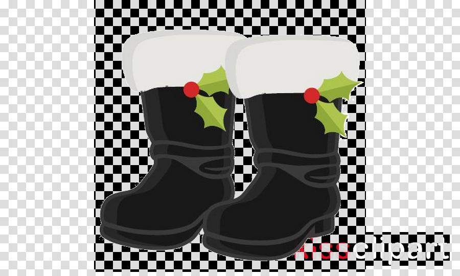 Santa claus boots clipart clip art transparent library Christmas Clip Art clipart - Holidays, transparent clip art clip art transparent library