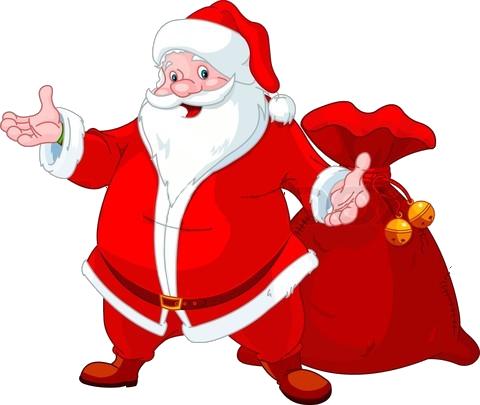 Santa claus clipart free downloads svg download Free Santa Claus PNG Transparent Images, Download Free Clip ... svg download