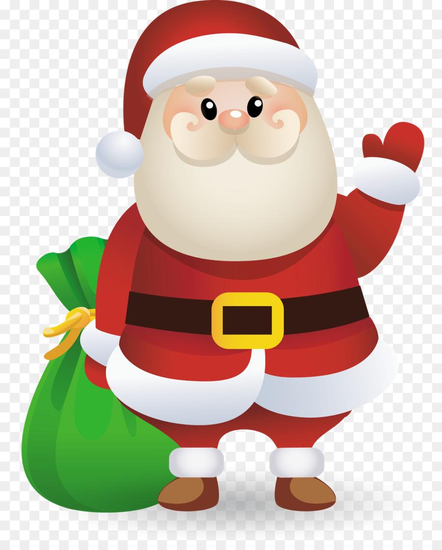 Santa claus image clipart image download Christmas Clip Art clipart - Christmas, Holiday ... image download