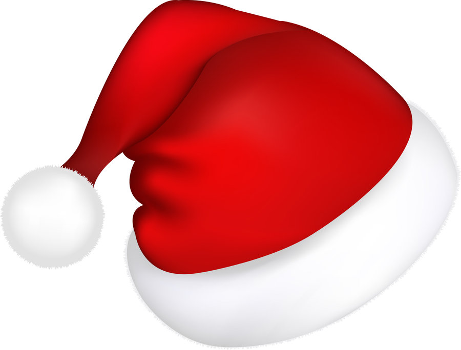 Santa claus hat clipart free picture library library Free Picture Of A Santa Hat, Download Free Clip Art, Free ... picture library library