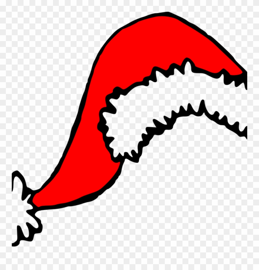 Santa claus hat clipart free image library download Free Santa Hat Clipart Santa Claus Cap Xmas Free Vector ... image library download