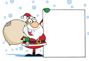 Santa claus list clipart clipart library download Clipart santa list - ClipartFest clipart library download