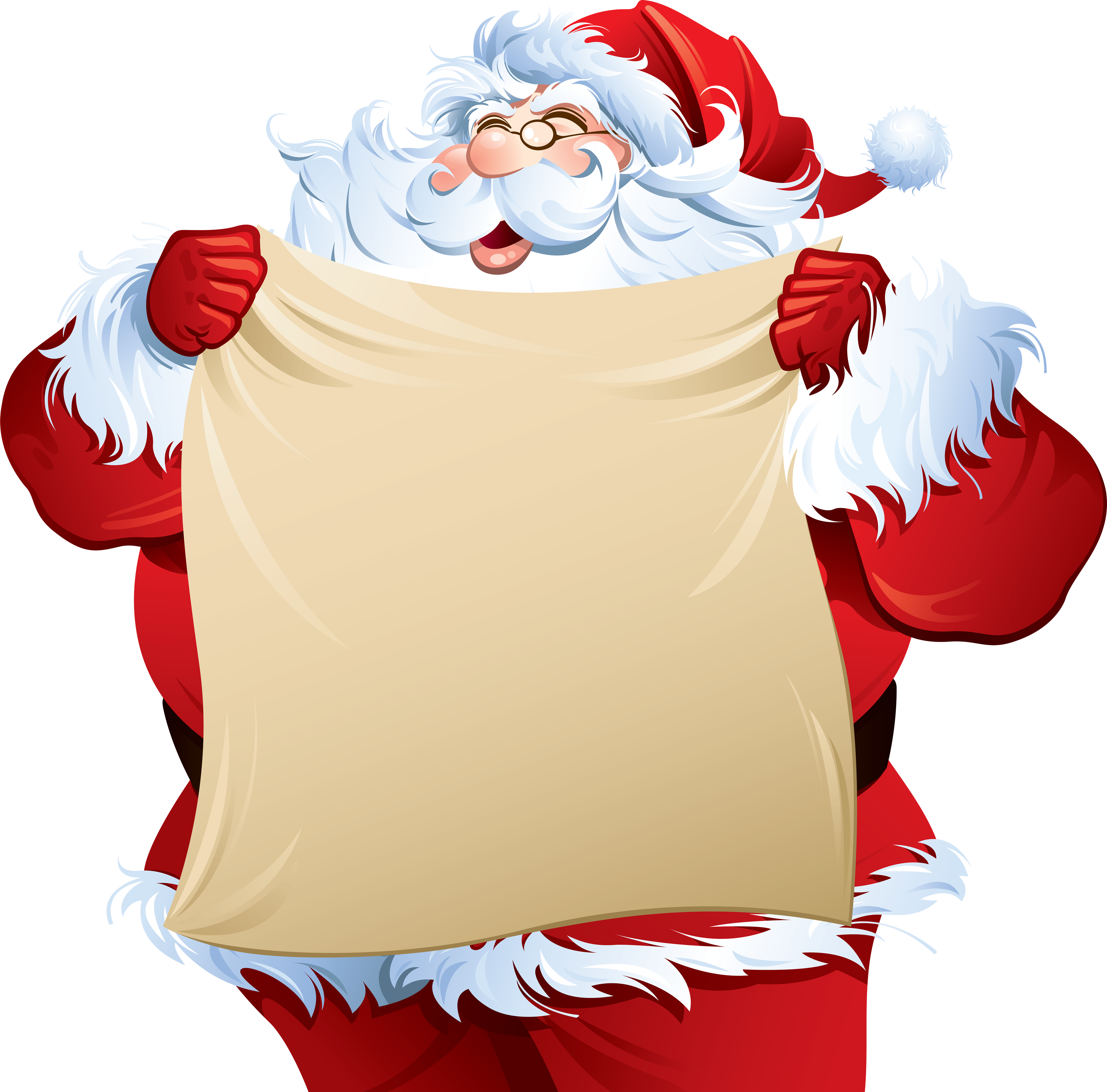 Santa Claus PNG images free download, Santa Claus PNG clip art