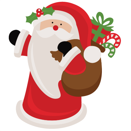 Santa claus volcano clipart png download Santa Claus SVG scrapbook cut file cute clipart files for ... png download