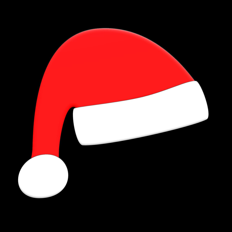 Santa clipart svg jpg library Santa hat clipart svg - ClipartFest jpg library
