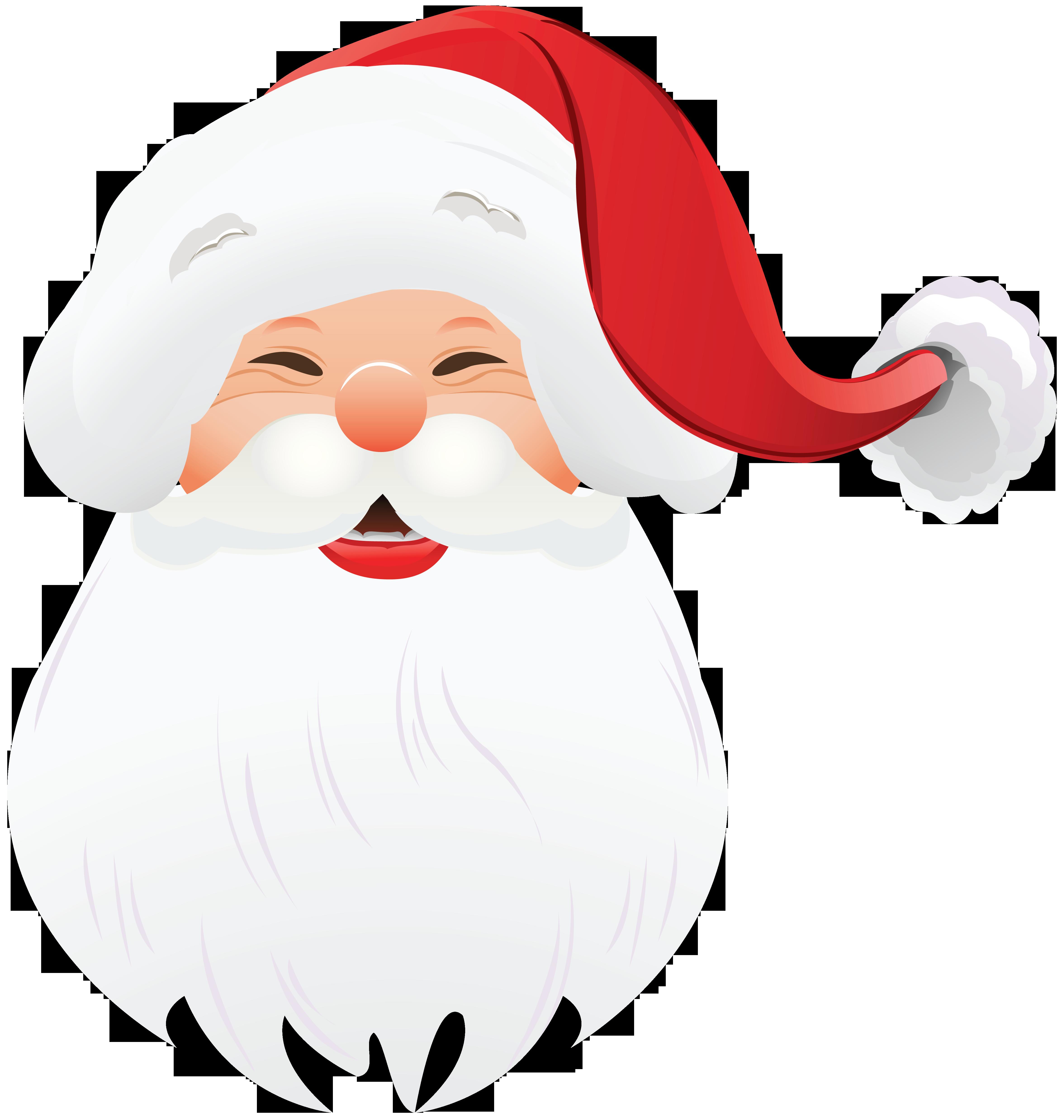 Santa face clipart clip freeuse Free Santa Face, Download Free Clip Art, Free Clip Art on ... clip freeuse