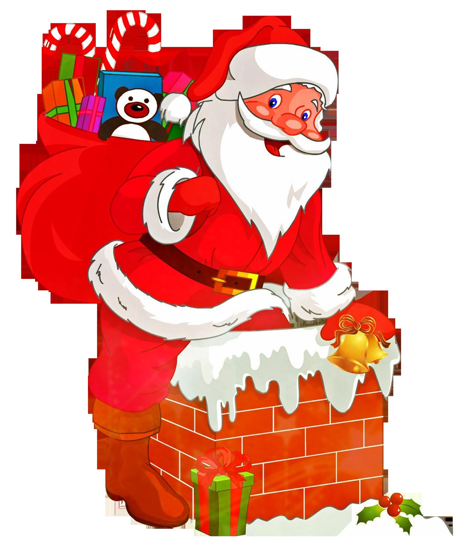 Santa football clipart png download Santa HD PNG Transparent Santa HD.PNG Images. | PlusPNG png download