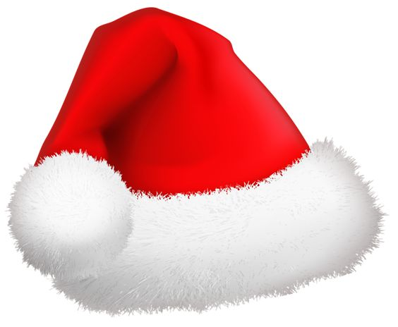 Santa hat clipart mint banner free Christmas Santa Hat PNG Clip-Art Image | Christmas Clipart ... banner free