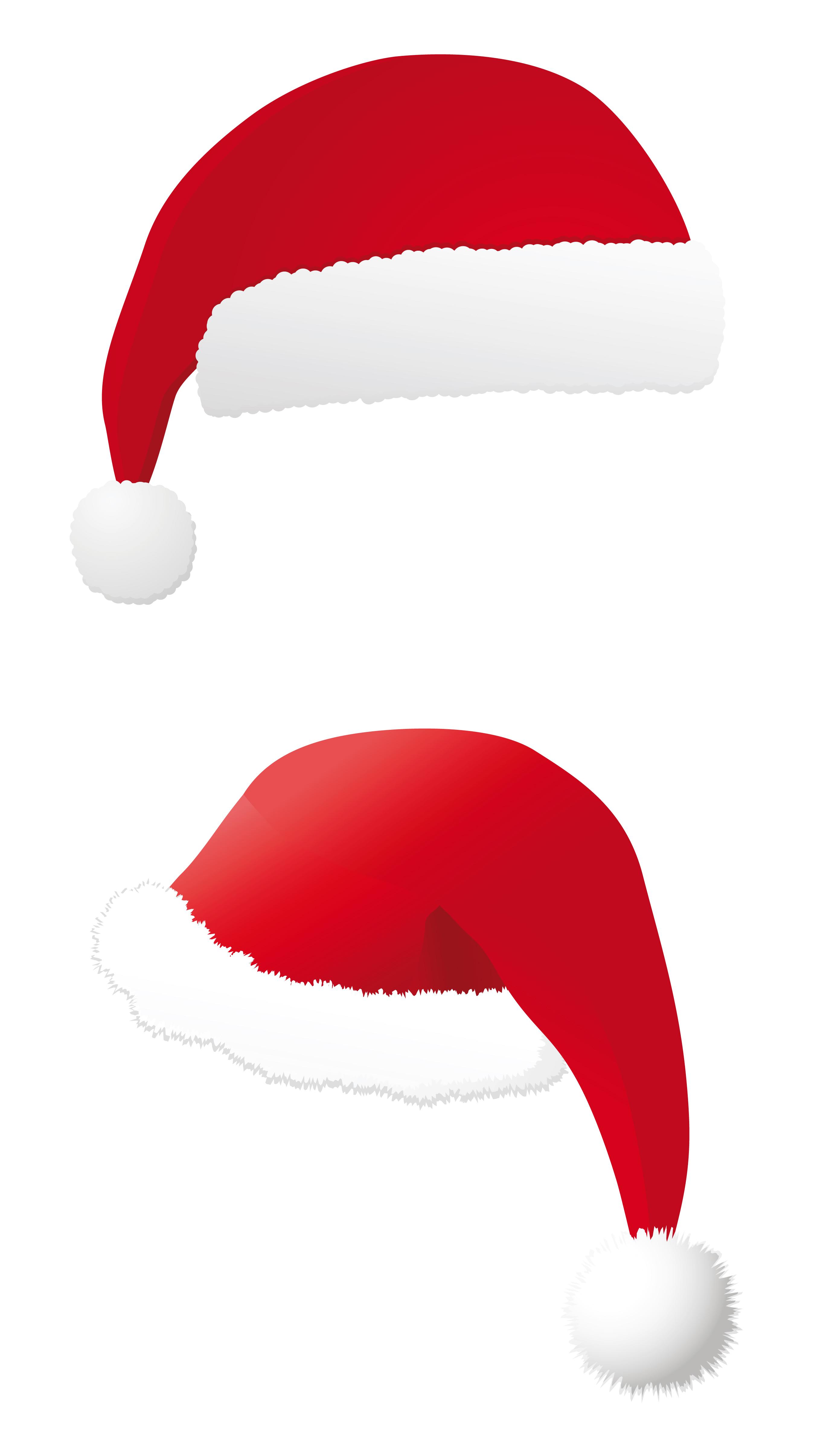 Santa hat clipart mint clipart free Santa hat clipart download - ClipartFox clipart free