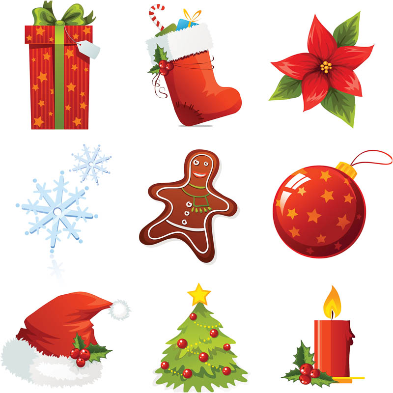 Santa hat clipart mint clipart free library Cartoon Christmas Pictures Images | Free Download Clip Art | Free ... clipart free library