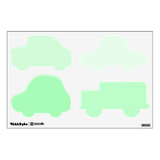 Santa hat clipart mint vector transparent library Mint Wall Decals & Wall Stickers | Zazzle vector transparent library