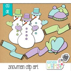Santa hat clipart mint clip art Christmas Clip Art - Milk and Cookies for Santa - milk, cookies ... clip art