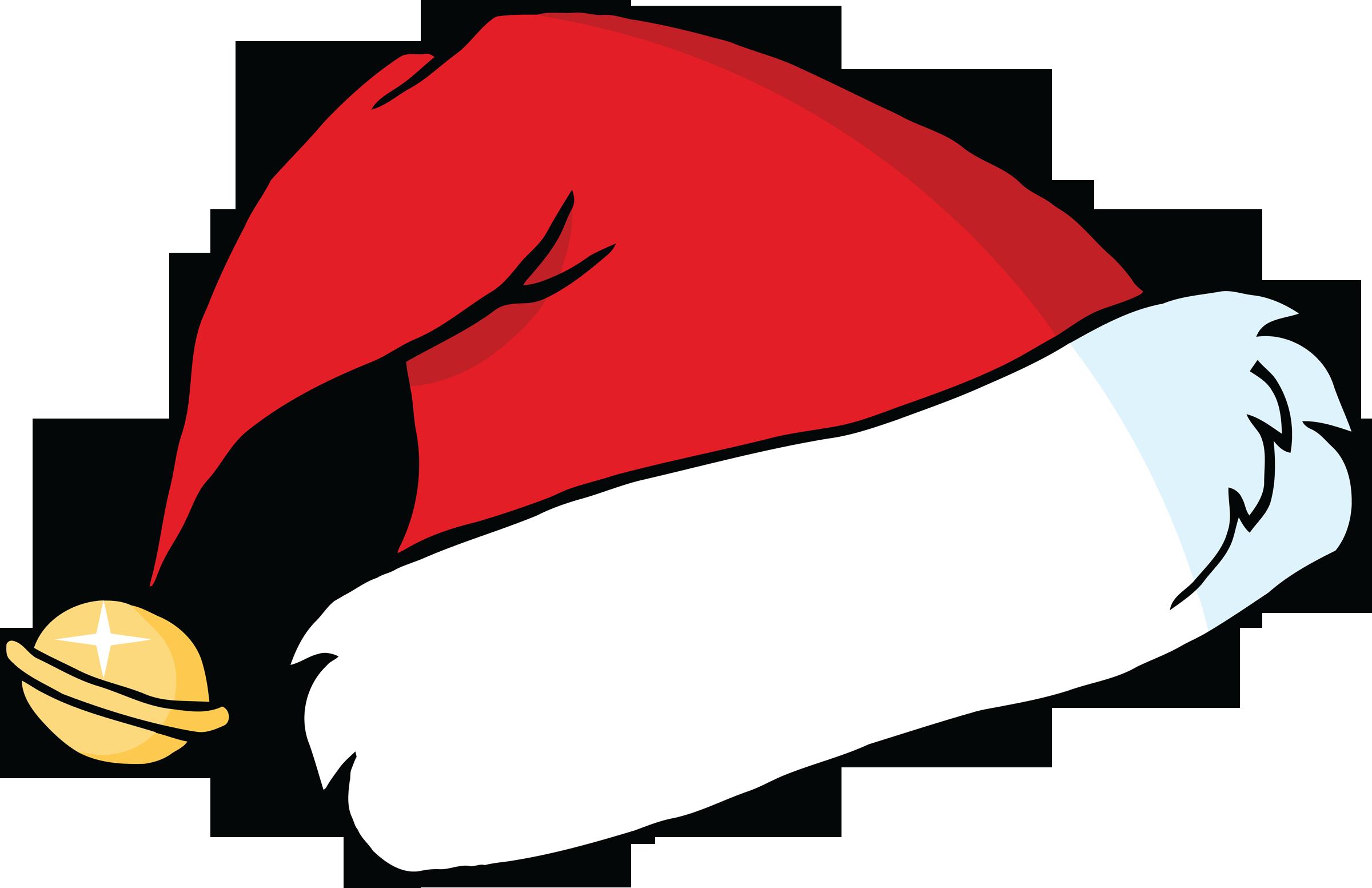 Black and white cartoon baseball cap clipart clipart free library Santa hat clipart mint - ClipartFox clipart free library