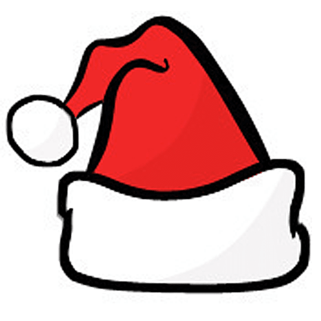 Santa hat clipart mint jpg free stock Santa hat clipart mint - ClipartFox jpg free stock