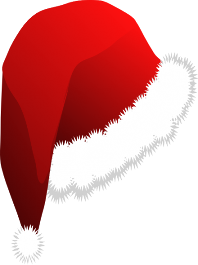 Santa hat clipart transparent background image freeuse Download SANTA HAT Free PNG transparent image and clipart image freeuse