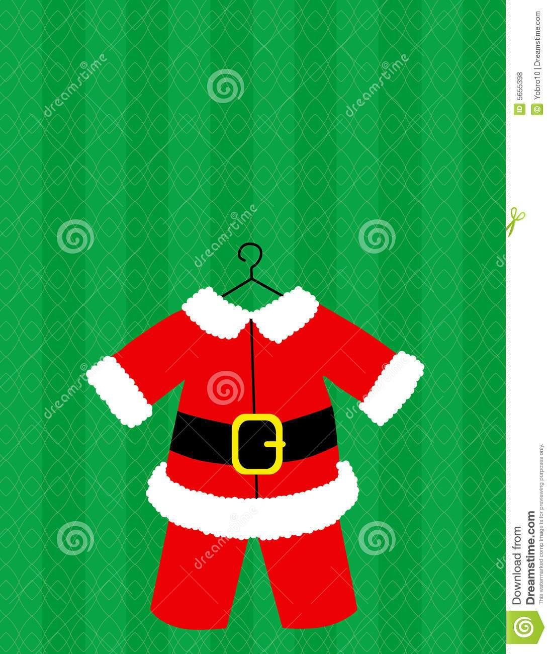 Santa jacket clipart clipart free stock Santa suit clipart 4 » Clipart Portal clipart free stock