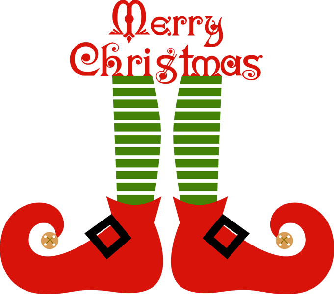 Santa legs clipart picture free download Santa stamp clip art clipart images gallery for free ... picture free download